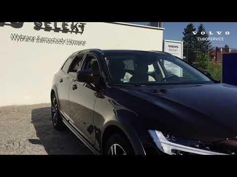 Volvo  T5 AWD Pro aut