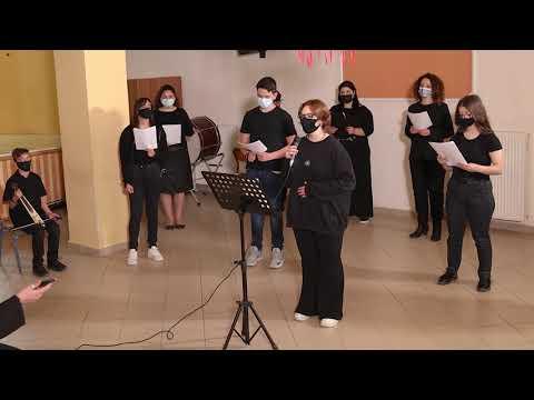 «Ν' αγαπάς και να θυμάσαι»: Αφιέρωμα του Μουσικού Σχολείου Σιάτιστας στα θύματα της Γενοκτονίας