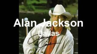 Alan Jackson Dallas