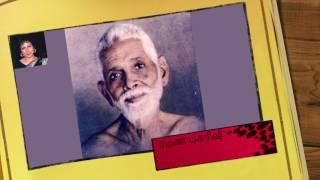 ரமண மகரிஷியுடன் உரையாடல்கள் (18 - 24) - தனிமை, மறைவான சக்திகள், உணவு, ஞானம்