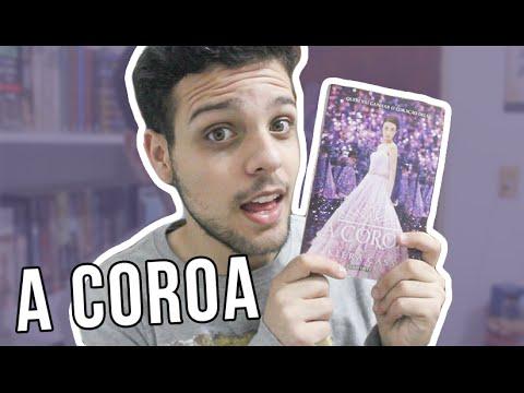 A COROA, da Kiera Cass
