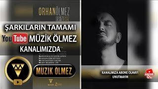 Orhan Ölmez - Sessiz Sessiz - Official Albüm Teaser