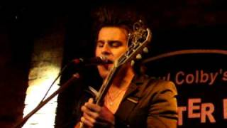 """Ryan Cabrera  """"Hit Me With Your Light"""""""