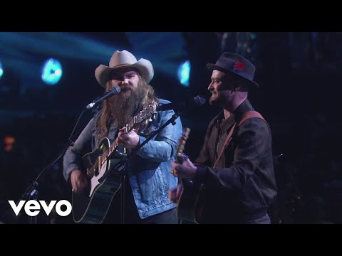 Say Something / Midnight Summer Jam (Live from the BRITs 2018)