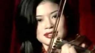 Vanessa Mae - Red Hot