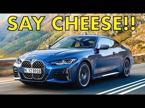 External Review Video 7bDP1E1cP_I for BMW 4 Series Coupe (2nd gen, G22)