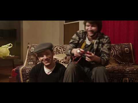 Эльбрус Джанмирзоев и Alexandros Tsopozidis   БРОДЯГА официальный видеоклип   копия