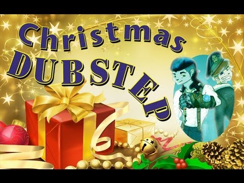 "Christmas Dubstep ""Little Drummer Boy"" by ApacheCeltix"
