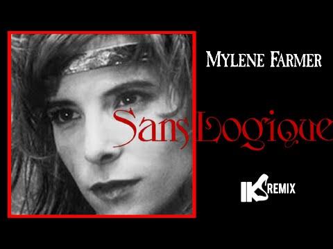 MYLENE FARMER - Sans logique (IKS REMIX) 2021