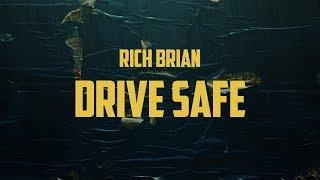 Chord Gitar dan Lirik Lagu Rich Brian - Drive Safe