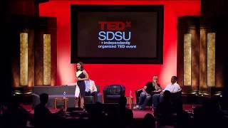 Face Fear, Do What You Love, and Live the Life You Want to Live | Lolita Taub | TEDxSDSU