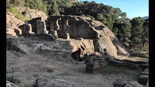 Bobastro Archaeological Site – nagranie wj.rosyjskim z angielskimi napisami