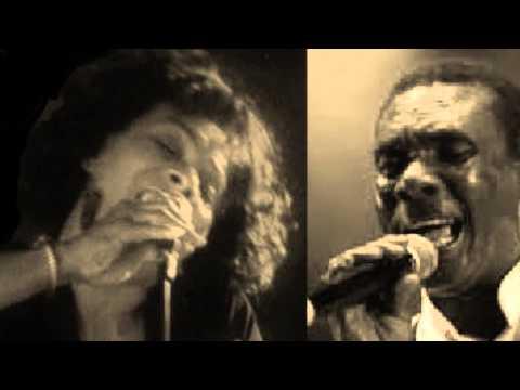 Ken Boothe & Susan Cadogan - Love Story (F. Lai / C. Sigman)