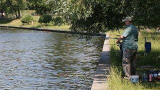 Комсомольское озеро в минске ловля рыбы