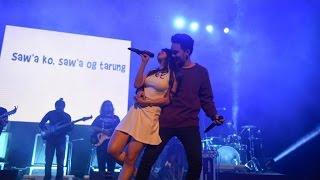 Von Saw, Aine Abella - Imoha Ra Akong Kasingkasing - Vispop 4.0 Finals Night