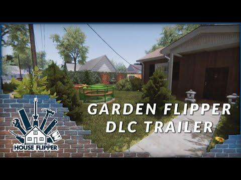 Garden Flipper DLC Prelease Trailer thumbnail