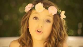 Sophia Lasley Music Video covering God Made Girls by RaeLynn