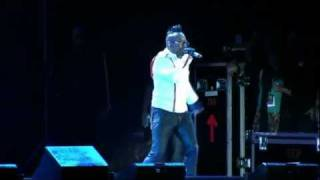 """Apl.de.ap performs """"We Can Be Anything"""" in New York City"""