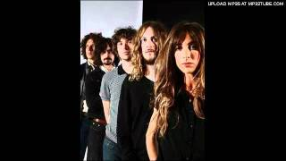 The Zutons - You Could Make The Four Walls