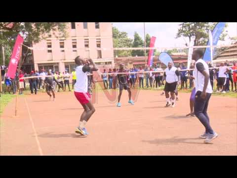 BANKERS' GALA: Tourney starts with 2 legs at Lugogo