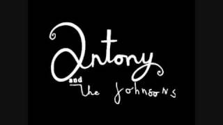 Antony & The Johnsons, Paddy's gone