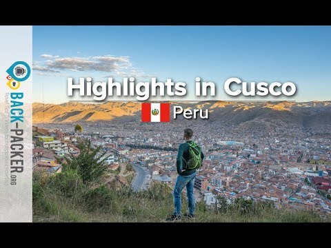 Hikes & Things To Do In Cusco, Peru (incl. Machu Picchu, Lares Trek, Rainbow Mt, Humantay…) Mp3