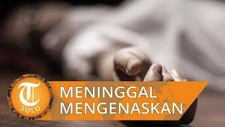 Wanita Penjaga Warung di Pemalang Ditemukan Tewas Tanpa Busana,