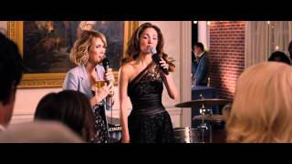 Bridesmaids: 'Best Friend Speech' Scene