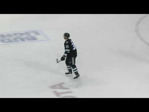 Barracuda vs. Stars | Oct. 27, 2018