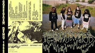 EXHUMED - Goregasm (Demo-1992)