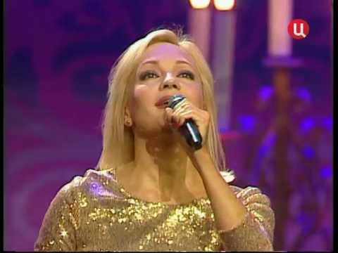 Концерт Татьяна Буланова в Харькове - 5