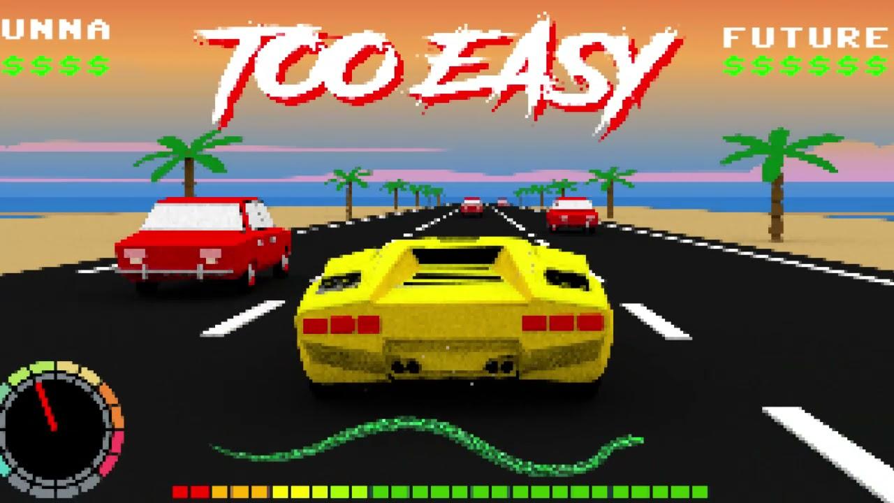 Gunna & Future - Too Easy (Official Audio)
