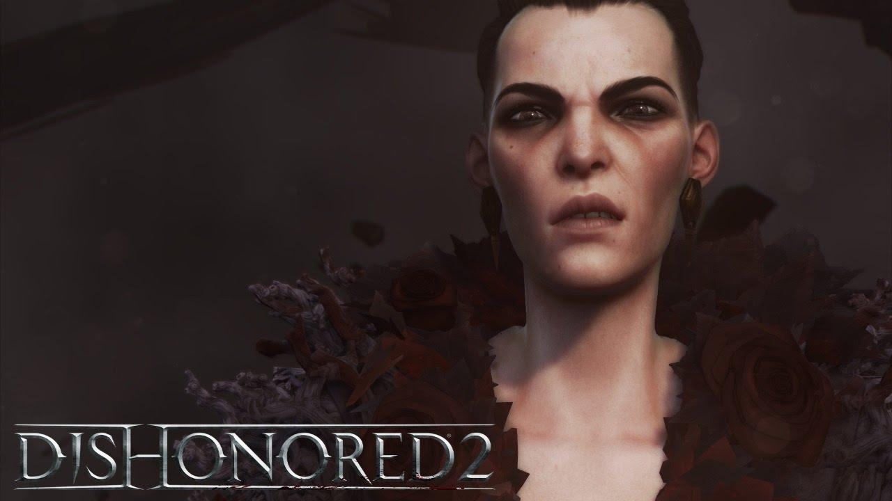 Trailer di Dishonored 2
