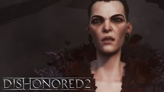 Dishonored 2 STEAM cd-key