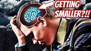 Why Our Brains are Getting Smaller