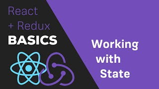 ReactJS / Redux Tutorial - #4 Working with State and Immutability