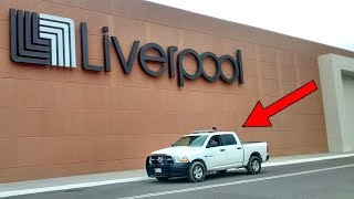 The Secrets Of LIVERPOOL