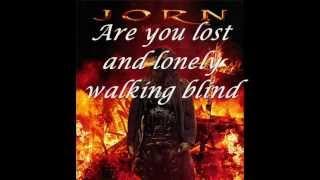 Jorn- Rock And Roll Angel (Lyrics)