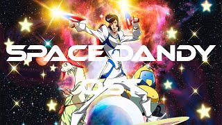 Space Dandy Theme - Episode 1 OST [HD]