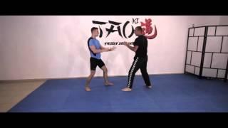 SELF DEFENCE LESSON (basic lesson) 5