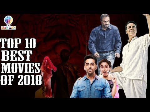 Download Top 10 Best Movies of 2018 | Top 10 | Brainwash Mp4 HD Video and MP3