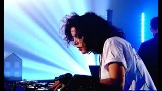 Annie Mac - Live @ UK House Party