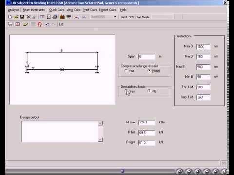 SMART Engineer Steel Design