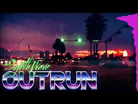 ?【Outrun】 Arcade High - Outrun This! [Free Download]