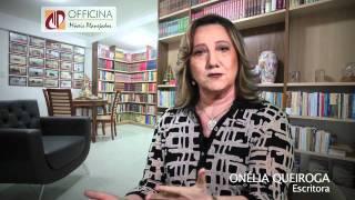 Onélia Queiroga