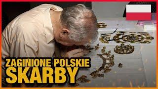 10 ZAGINIONYCH POLSKICH SKARBÓW