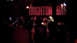 45 Grave sings Party Time @ Brighton Bar
