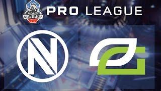 Match 6 -Team Envyus vs Team Optic Gaming - HCS Pro League NA Fall Season Finals - dooclip.me