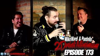 2 Drink Minimum - Episode 173