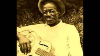 'Mississippi County Farm Blues' SON HOUSE (1930) Delta Blues Guitar Legend
